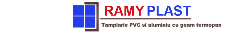 Tamplarie pvc - Sistem Everest Max 4 cam -